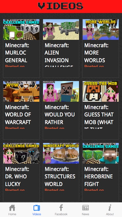 Lucky Block Mod for Minecraft PC Edition Guide - Pocket Information screenshot-4