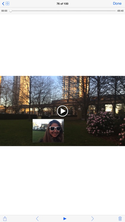 Photonu - live photo dual cam screenshot-4