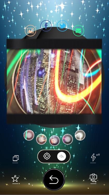 Magic Lens Camera PRO screenshot-3