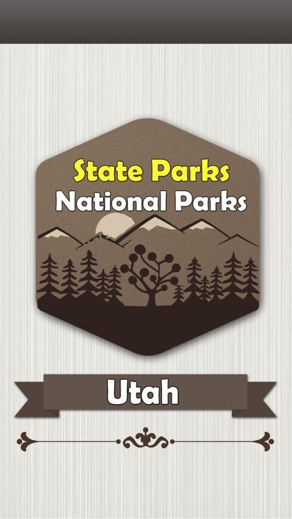 Utah State Parks & National Parks Guide