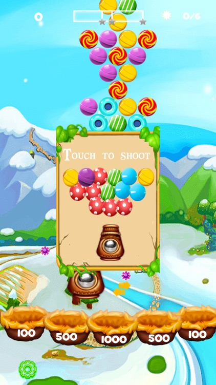 Bubble Shooter : Jelly Deluxe