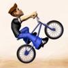 BMX-Wheelie King - iPhoneアプリ