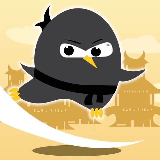 Pandora Penguin Run Jumper icon