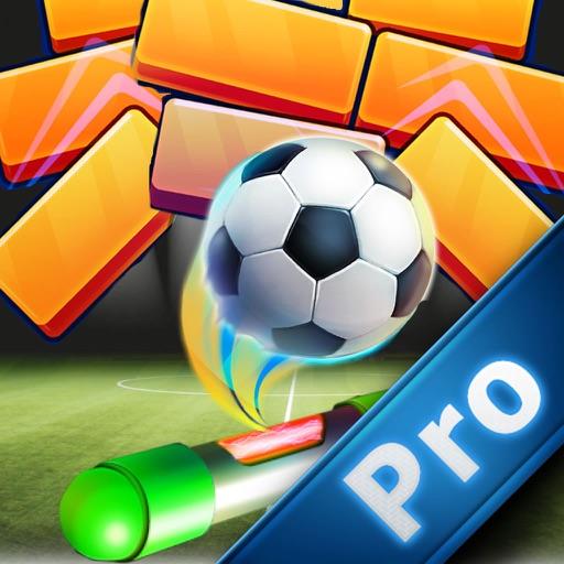 A Blaze Shot PRO - Brikcs Breakouts Fun