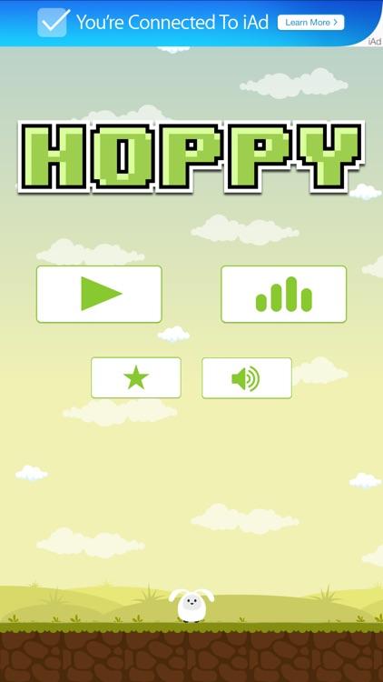 Hoppy - Hop to the Sky