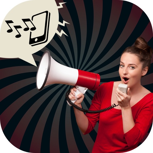 Voice Changer Ringtone Maker – Best Funny Sound.s Modifier with Special Effects