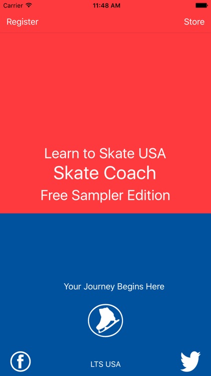 Sk8CoachFree screenshot-0