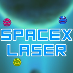 Space X Laser Tower