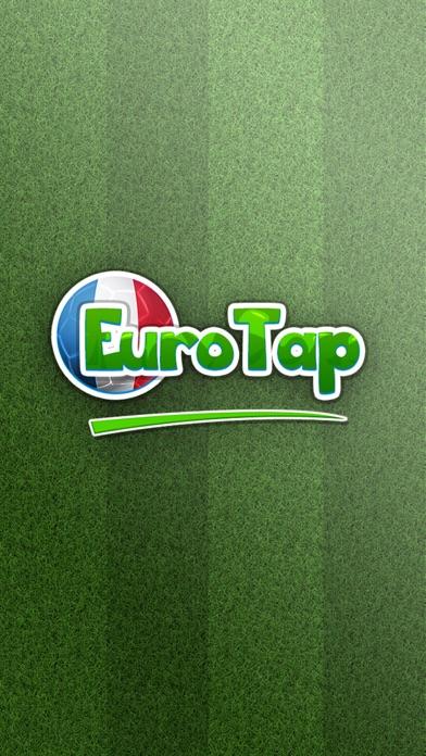 Euro Tap Football screenshot two