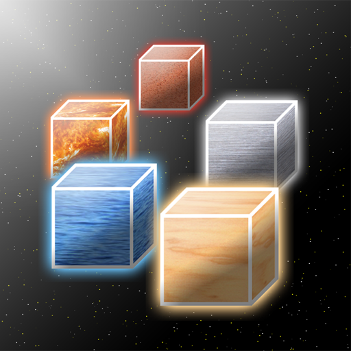 Element Blocks - Classic block game