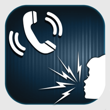 PhoneFinder - Find your lost phone by Shouting in Microphone