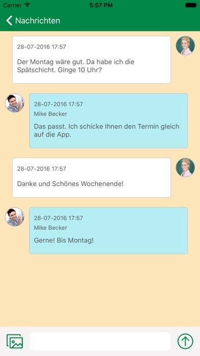 GEWO Wohnen Speyer GmbH screenshot