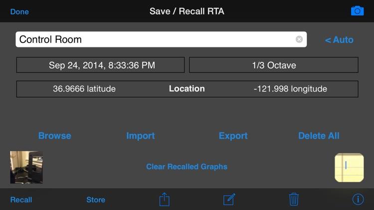 RTA Pro by Studio Six Digital screenshot-4