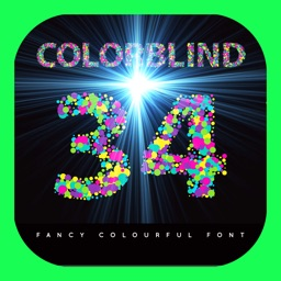 ColorBlind-Eye Exam