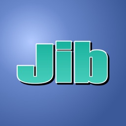 Jib Graphic Design Social Network