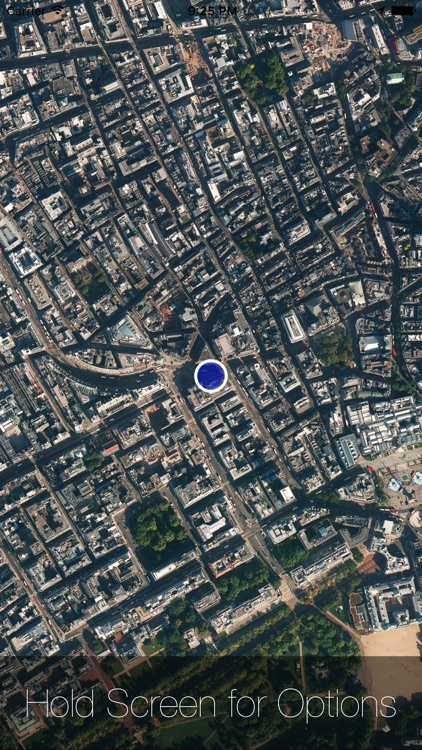 MapImg - Real Maps. In your pocket.