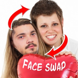 Face Swap Photo Editor – Put Your Head in Hole & Morph & Blend Pics With Special Effect.s