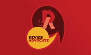 Devil's Advocate Game