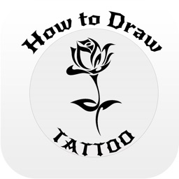 How to Draw Tattoo Easily