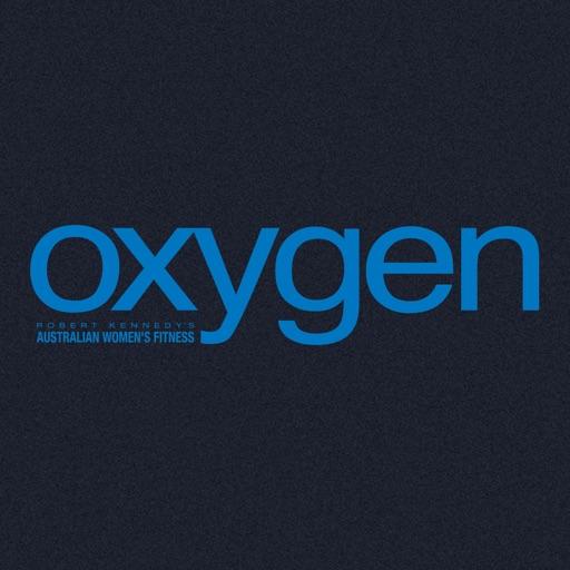 Oxygen Magazine - Australia