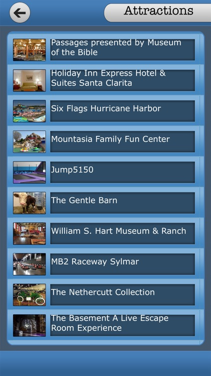 Best App For Six Flags Magic Mountain