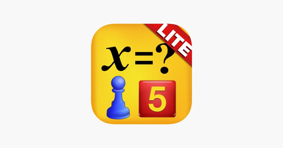 The Fun Way to Learn Algebra - FREE - Hands-On Equations 1 Lite on ...