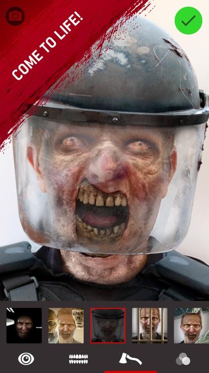 The Walking Dead:Dead Yourself screenshot-3