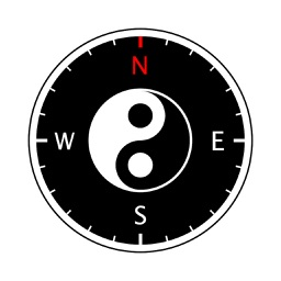 China Feng Shui Compass