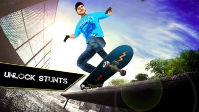 True Skateboard Madness - Skateboarder Party Light