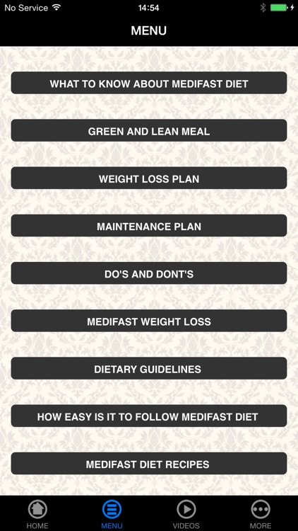 Best Medifast Diet Made Easy Guide & Tips For Beginners screenshot-3