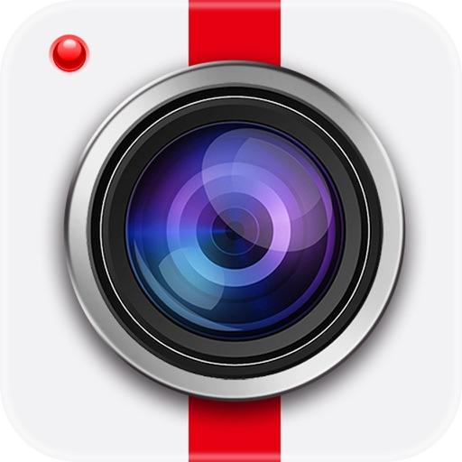 DRONE FPV iOS App