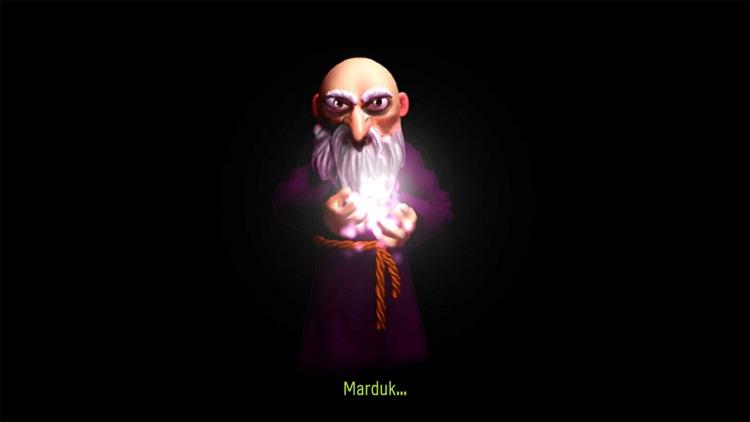 Druids: Battle of Magic screenshot-4