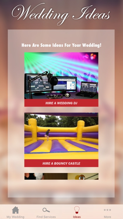 AsianWeds - Wedding Planner App screenshot-3
