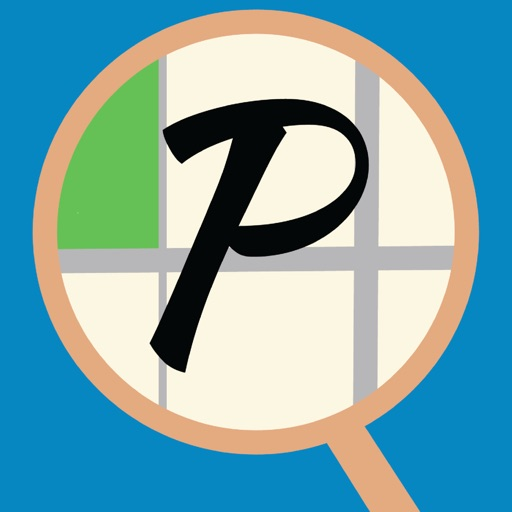 Pixplore - Explore your world through your pictures icon