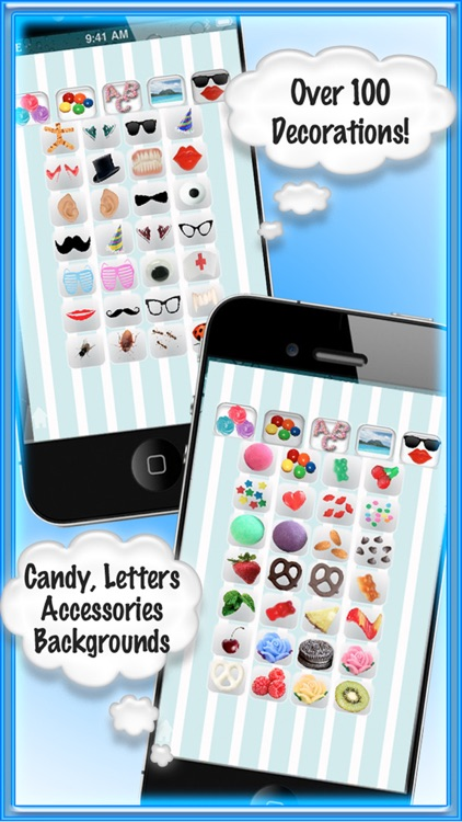 Cookie Maker Cake Games - Free Dessert Food Cooking Game for Kids screenshot-3