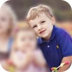 Blur Image Background - DSLR Camera Effect