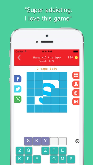 Name that App - the Best Trivia Quiz Game for General