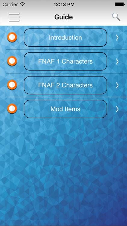 FNAF Mod Guide For Minecraft PC