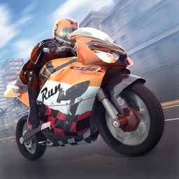 Extreme Motor Bike Cops Escape Racing Game For Free