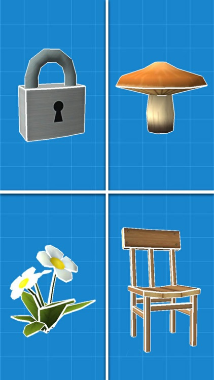 3D Puzzle screenshot-1