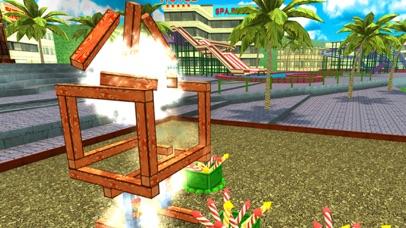Demolition Master 3D: Holidays-1