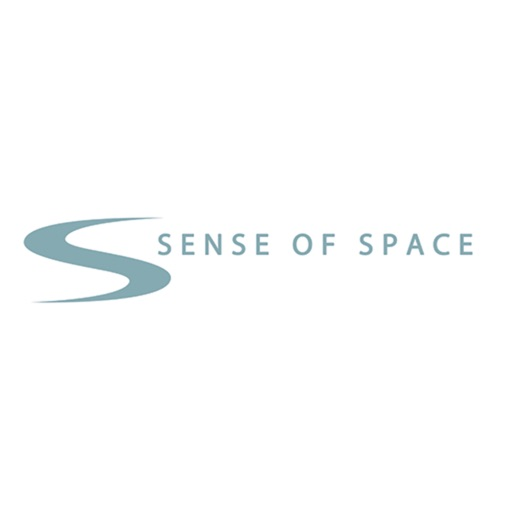 Sense of Space icon