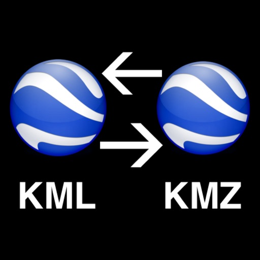 Kml to Kmz-Kmz to Kml-Kml and Kmz Viewer-Kml and Kmz Converter(All in one) app