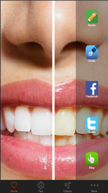 Teeth Whitening Tips - Learn How to Whiten Teeth screenshot-0