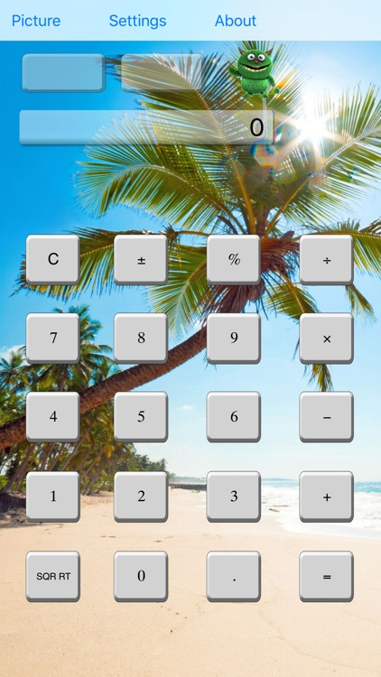 Cool Calculator for iPad Deluxe