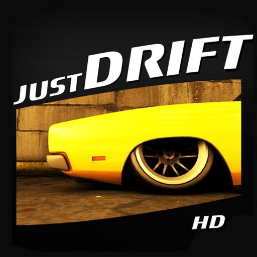 Just Drift Racing