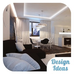 Stunning Interior Design Ideas for iPad