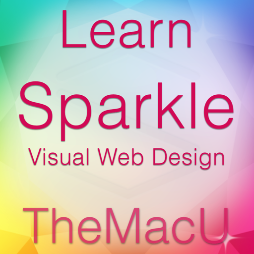 Learn - Sparkle Visual Web Design Edition