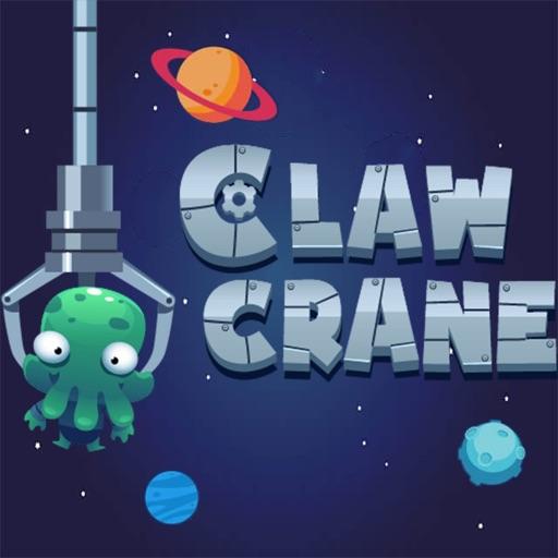 Alien Claw Crane