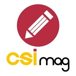 CSI Mag
